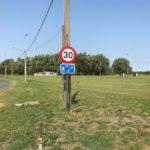 Terrain Vincent Bataille 101 chemin du Moulin du bœuf à Bas-Warneton complexe A2