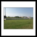 Stade Remi Carlier, 101 chemin du Moulin du bœuf à Bas-Warneton   complexe A1  (T 056/557808)